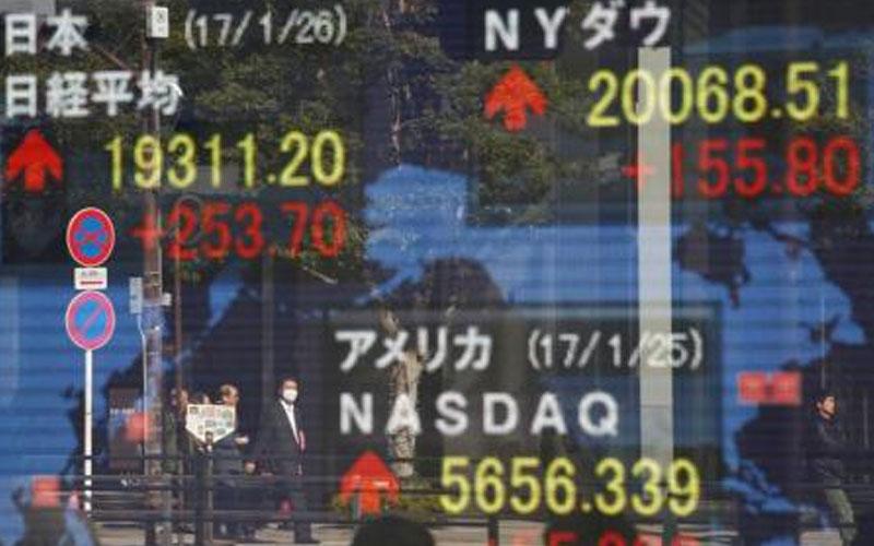 """""""قرار ترامب"""" يلحق خسائر  بالاقتصاد العالمي"""