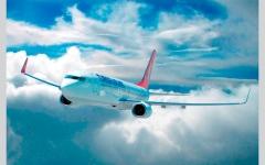 """الصورة: """"الخطوط الجوية التركية"""" تطرح أسعاراً خاصة على رحلاتها من دول الخليج"""