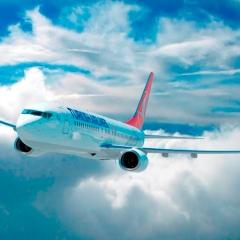 """""""الخطوط الجوية التركية"""" تطرح أسعاراً خاصة على رحلاتها من دول الخليج"""