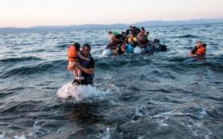 الصورة: تقرير ألماني: تعذيب وإعدام في مخيمات المهاجرين في ليبيا
