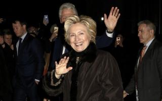 كلينتون تؤلّف كتاباً عن حملتها الانتخابية في 2016