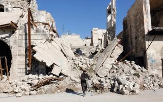 محادثات روسية إيرانية تركية بشأن سورية في أستانة 6 فبراير