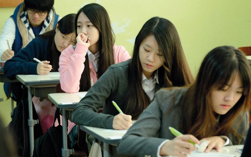 «بنك الدرجات» في مدرسة صينية لمساعدة الطلاب الراسبين