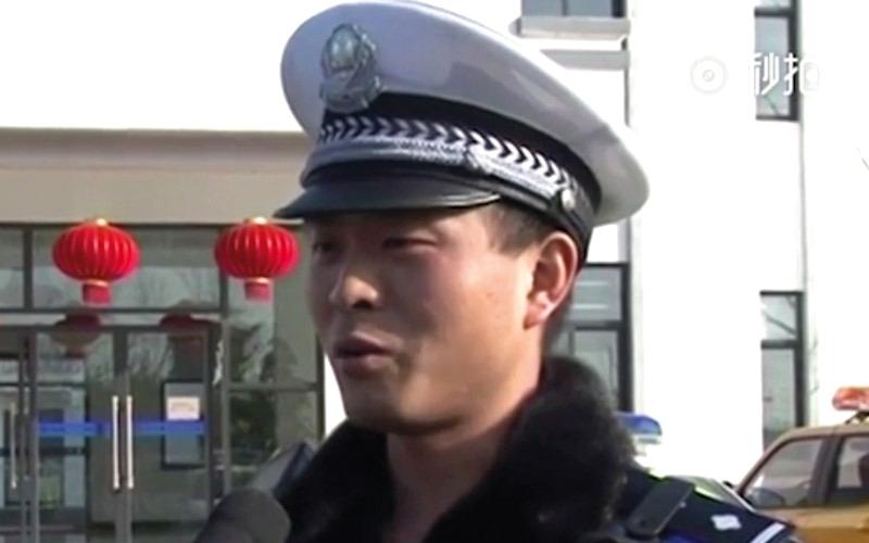 عامل صيني يقطع 1700 كيلومتر في الاتجاه الخطأ على دراجة هوائية