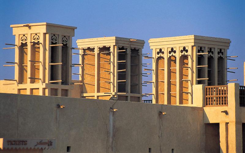 منطقة الفهيدي تاريخ يتحدث عن الإمارات