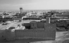 الصورة: «أقرأ عن وطني»..منطقة الفهيدي تاريخ يتحدث عن الإمارات