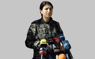 «قوات سورية الديمقراطية» تبدأ المرحلة الثالثة من معركة الرقة