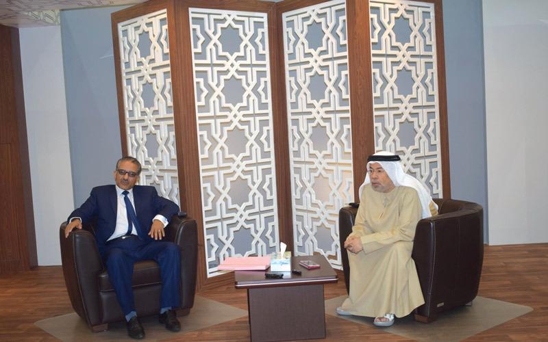 «الكتّاب العرب».. 3 أيام في ضيافة الجزائر - الإمارات اليوم