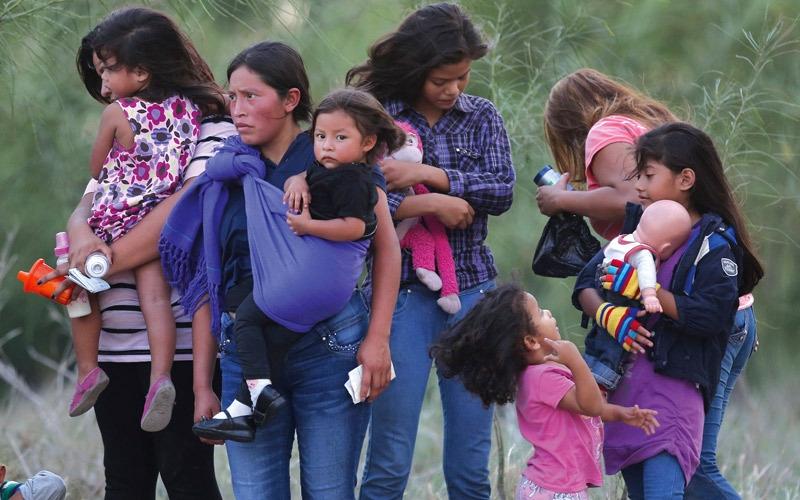 حملات دهم المهاجرين تحمل مخاطر إنجاب أطفال مبتسرين