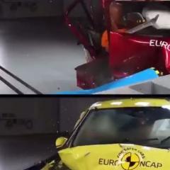 بالفيديو.. مستويات السلامة في السيارات آخر 20 عاما