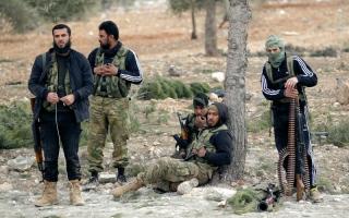 إطباق الحصار على «داعـش» بمدينة الباب آخر معاقله في حلب