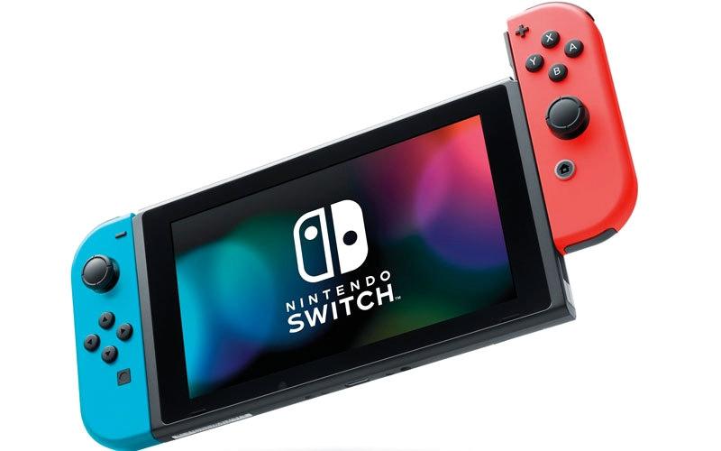 «نينتندو» تعتزم إطلاق خدمة «ويب» لجهاز Switch