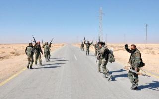 تركيا و«الحر» يتقدمان في الباب ويتطلعان إلى الرقة