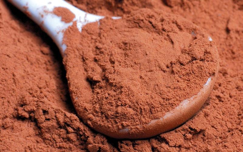 الكاكاو.. منجم من المعادن