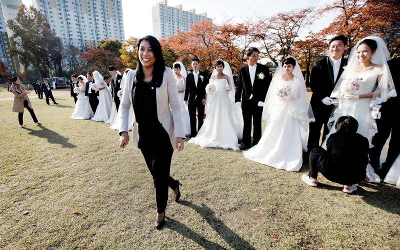 تحديد أماكن «القادرات على الإنجاب» يثير غضباً في كوريا الجنوبية