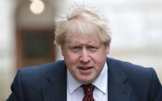 وزير الخارجية البريطاني يتخلى عن جنسيته الأميركية