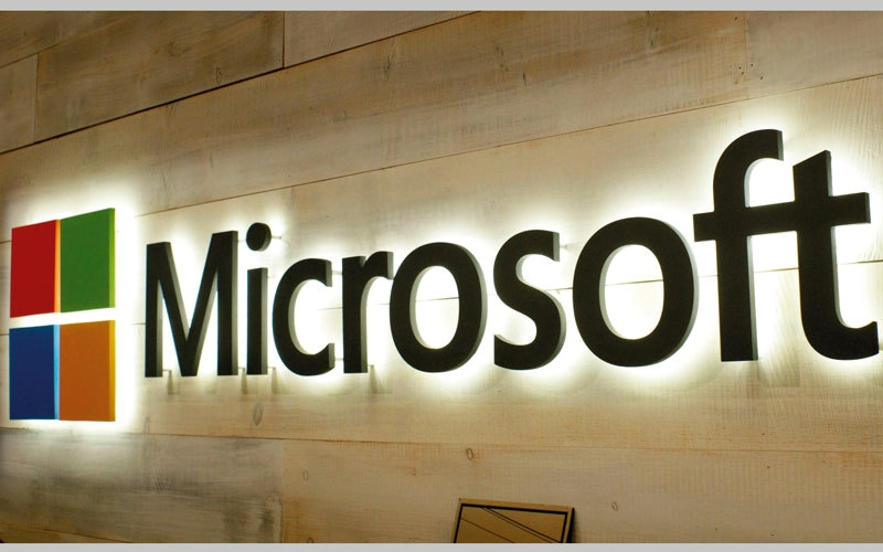 الصورة: «مايكروسوفت» تدخل سباق تقنيات «الأوامر المسـموعة» بين المستخدم والأجهزة