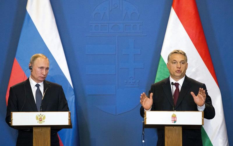 بلغاريا تواجه أصعب أوقاتها منذ نهاية الحرب الباردة