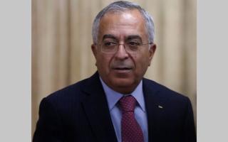 الصورة: واشنطن تعرقل تسمية سلام فياض مبعوثاً دولياً إلى ليبيا