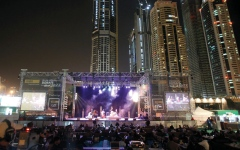 الصورة: 7 مغامرات لاتفوتها بشهر فبراير في دبي