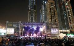 7 مغامرات لاتفوتها بشهر فبراير في دبي