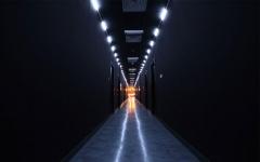 """الصورة: دبي تستعد لافتتاح """"المتاهة"""" الأكبر في المنطقة"""