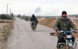 الأمم المتحدة تحذر من «كارثة وشيكة»  في 4 مناطق سورية محاصرة