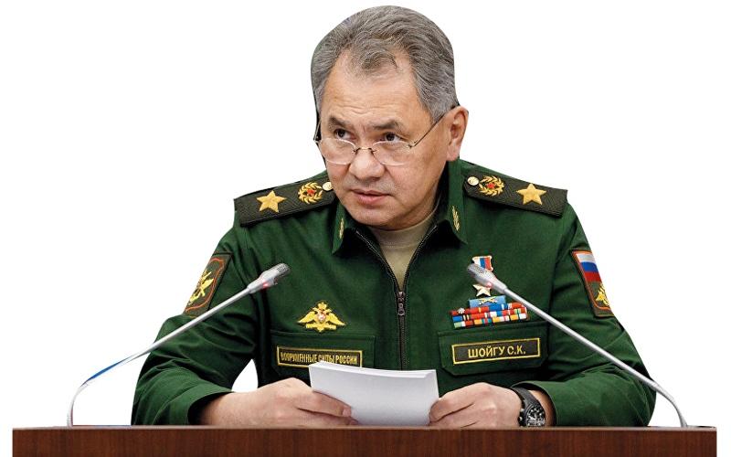 روسيا تحذّر الولايات المتحدة من التعامل معها من موقع قوة