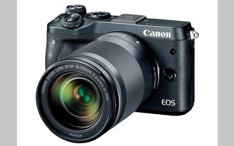 الصورة: «كانون» تطرح 3 كاميرات جديدة متغيرة العدسة