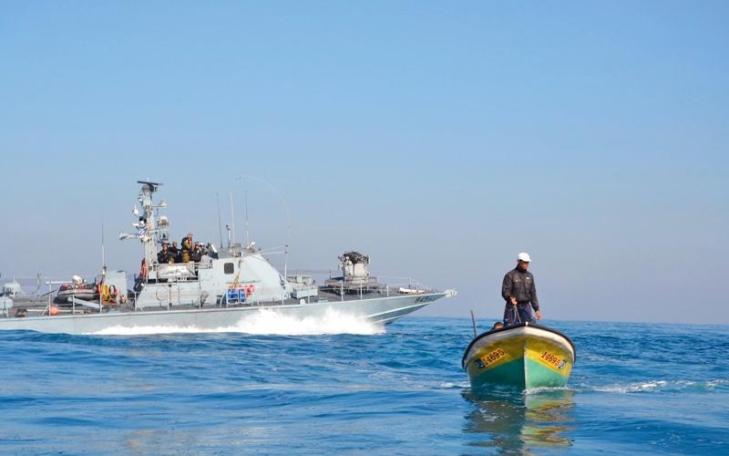 الأسماك المصرية تسد عجز الأسـواق الغزية
