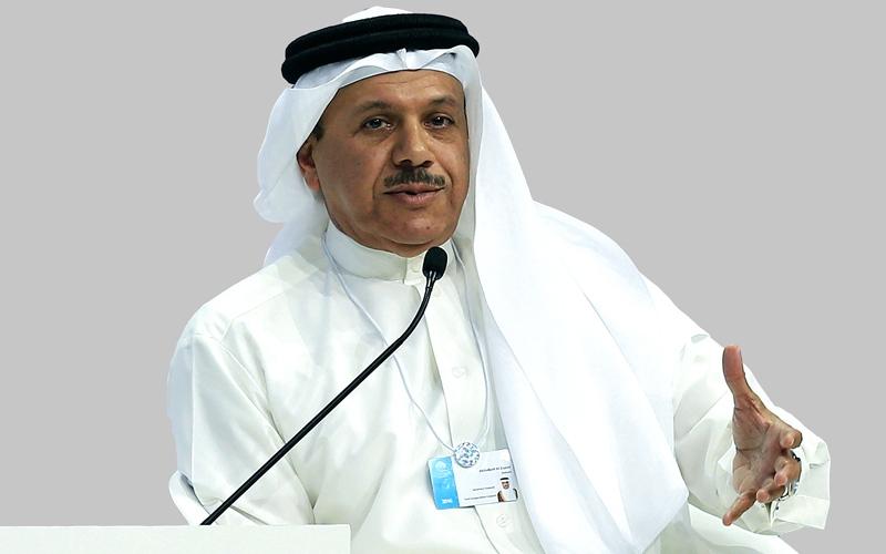 الزياني يؤكد أن الإرهاب لن ينال من استقرار السعودية