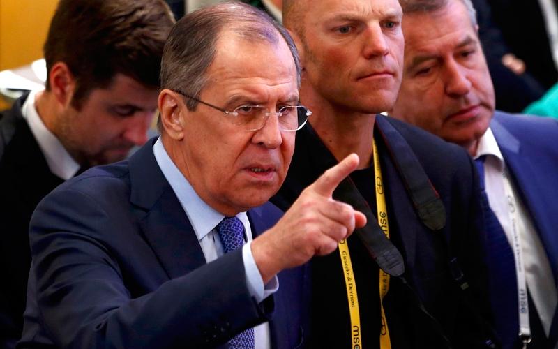 روسيا تدعو إلى نظام عالمي جديد.. وواشنطن تُطمئن الأوروبيين