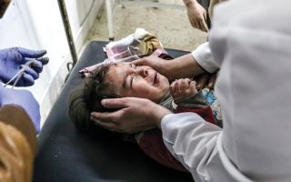 النظام السوري يواصل القصف بدرعا  ويصعّد بضواحي دمشق