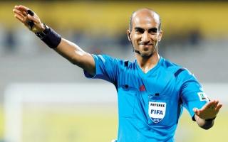 «الانضباط»: لم نتلق شكوى رسمية  من نادي دبي ضد النقبي