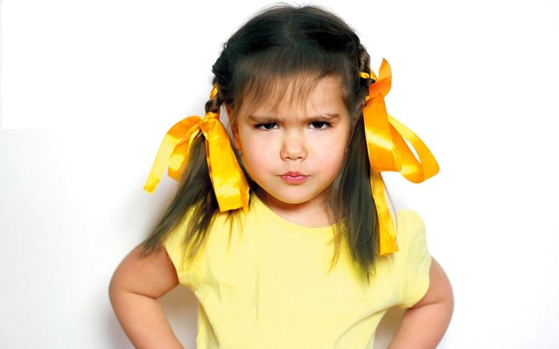 تطوير سلوكيات الأطفال في «كولاج»