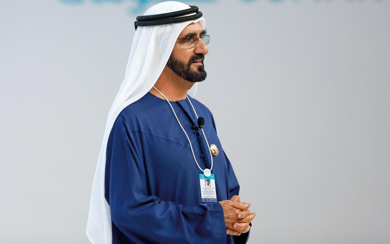 نائب رئيس الدولة يوجّه بوضع «خطة أجيال» لبناء قدرات وطنية في علوم الفضاء