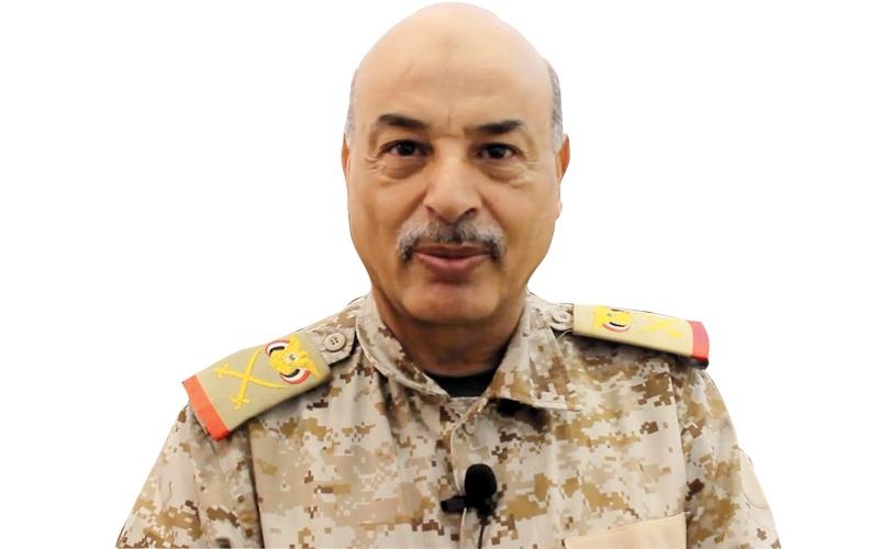 استشهاد نائب رئيس هيئة الأركان العامة اليمنية
