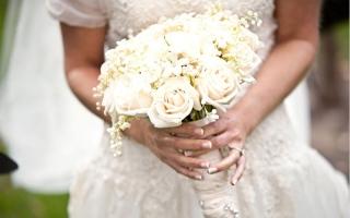 """الصورة: """"إتيكيت"""" حفلات الزفاف..قواعد ضرورية لا يجب تجاهلها"""