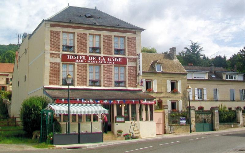 استفتاء شعبي لاختيار اسم رسمي لقرية فرنسية