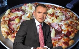 رئيس آيسلندا يتجه لمنع استخدام الأجاص على البيتزا