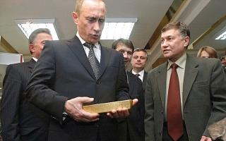 ثروة بوتين تتجاوز ثروة ترامب بأضعاف عدة