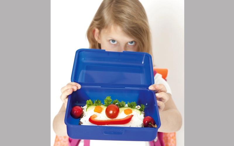 7 نصائح لإقناع الأطفال بتناول الخضراوات