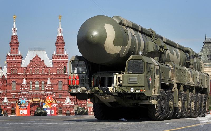 فرع جديد في الجيش الروسي للتركيز على حرب المعلومات  ضد الغرب