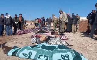 بدء المحادثات الفعلية في جنيف.. وأول تدخّل عسكري عراقي في سورية