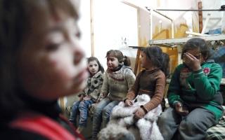 42 قتيلاً بهجمات ضد مقرّين أمنيين في حمص