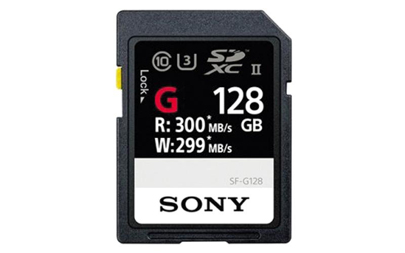 «سوني» تُطلق أسرع بطاقة ذاكرة SD في العالم - الإمارات اليوم