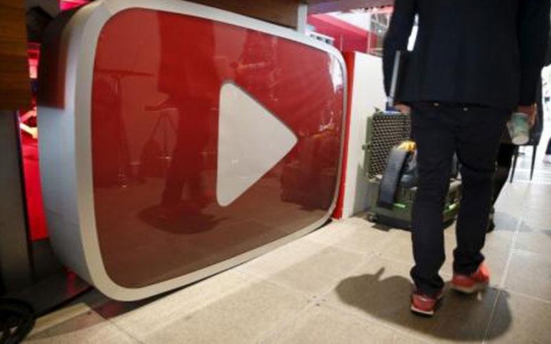 الصورة: يوتيوب تكشف النقاب عن خدمة البث التلفزيوني المباشر