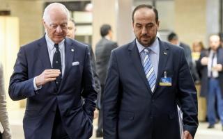 لجنة تحقيق دولية تتهم النظام والمعارضة بجرائم حرب في حلب