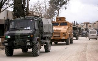«سورية الديمقراطية» تسلّم قرى محاذية للباب إلى قوات النظام