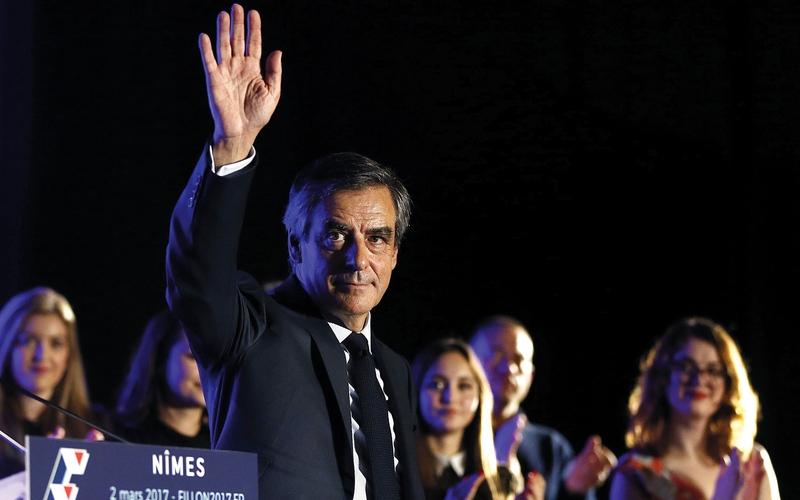 الحملة الانتخابية في فرنسا تعيش أجواء  حرب باردة